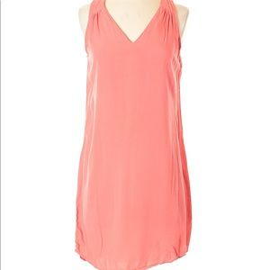 NWT Old navy coral dress